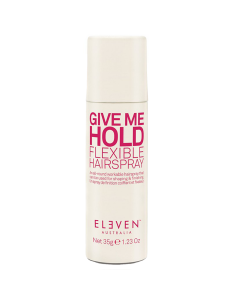 Eleven Australia - Give Me Hold - Flexible Hairspray