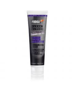Fudge - Clean Blonde Violet Conditioner - SALE