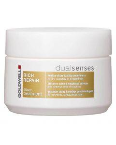 Goldwell - Dualsenses Rich Repair - 60sec Treatment - SALE