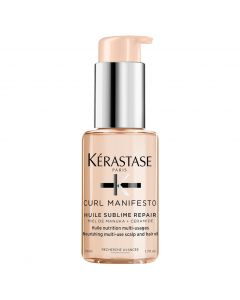 Kérastase - Curl Manifesto - Huile Sublime Repair - Haar Öl - 50 ml