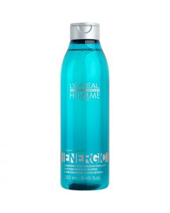 L'Oréal - Homme - Energic Shampoo