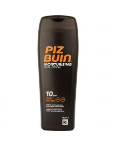 Piz Buin - Moisturising - Sun Lotion - 10 SPF - 200 ml