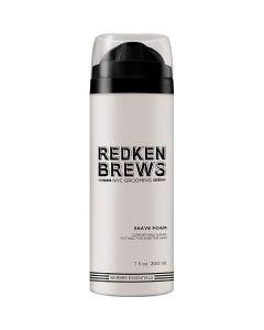 Redken - Brews - Shave Foam - 200 ml