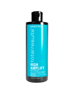 Matrix - Total Results - High Amplify - Root Up Wash Shampoo - 400 ml