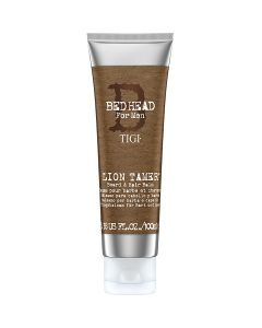 Tigi - Bed Head - For Men - Lion Tamer Beard & Hair Balm - 100 ml
