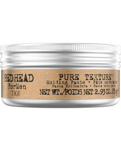 Tigi - Bed Head - For Men - Pure Texture Molding Paste - 85 ml