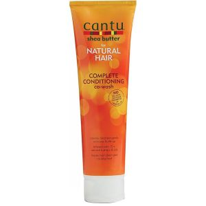 Cantu - Shea Butter - Natural Complete Co-Wash - 283 gr