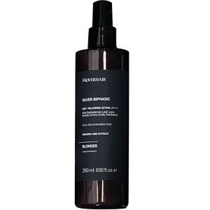 Roverhair - Blonder - Silver Bi-Phasic  - 250 ml