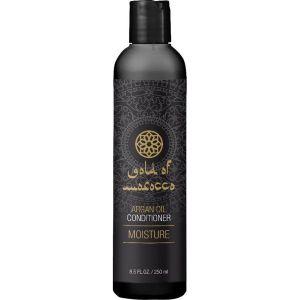 Gold of Morocco - Argan Oil Moisture Conditioner - 250 ml
