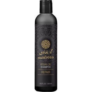 Gold of Morocco - Argan Oil - Repair Shampoo - 250 ml