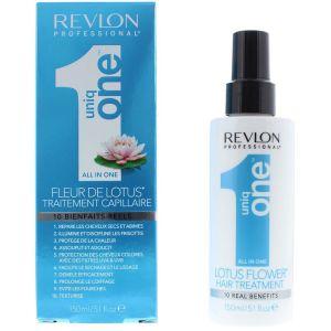 Uniq One - Hair Treatment - Lotus - 150 ml