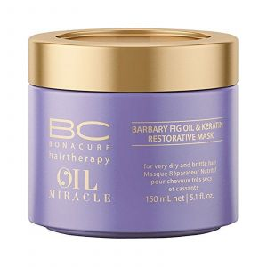 BC Oil Miracle Barberry Mask