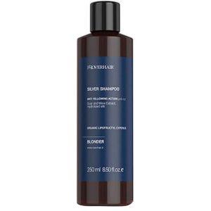 Roverhair - Blonder - Silver Shampoo - 250 ml