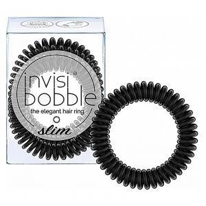 Invisibobble - Slim - True Black