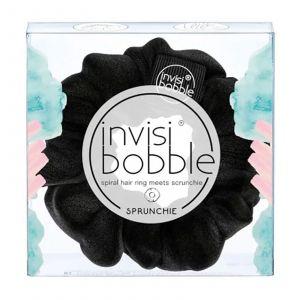 Invisibobble - Sprunchie - True Black (Zwarte Scrunchie)