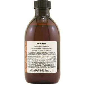 Davines - Shampoo - Copper - 280 ml