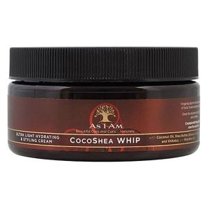 As I Am - CocoShea Whip - 227 gr