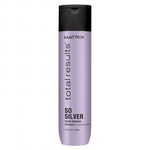 Matrix Color Obsessed So Silver Shampoo