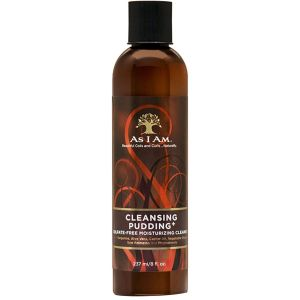 As I Am - Naturally Cleansing Pudding - 237 ml
