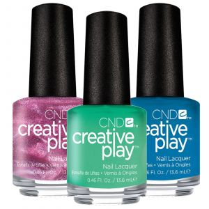 CND - Colour - Creative Play - Nail Lacquer - 13,6 ml