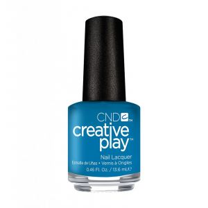 CND - Colour - Creative Play - Skinny Jeans - 13,6 ml