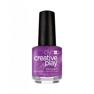 CND - Colour - Creative Play - Fuchsia Is Ours - 13,6 ml