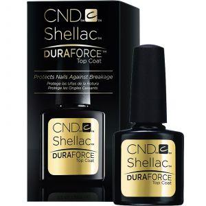 CND Shellac Duraforce Top Coat