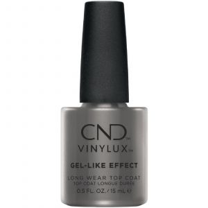 CND - Vinylux - Gel-Like Effect Top Coat - 15 ml