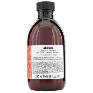 Davines - Shampoo - Red - 280 ml