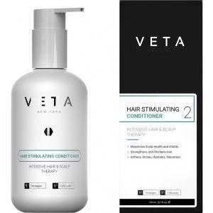 Veta - Hair Stimulating Conditioner - 250 ml