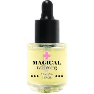 Nail Perfect - Magical Nail Healing Almond Repair - 15 ml