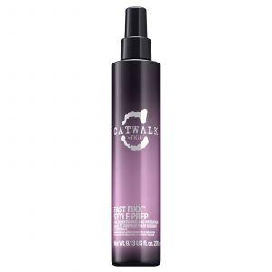 Tigi - Catwalk - Sleek Mystique - Fast-Fixx Style Prep - 270 ml