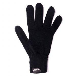 Max Pro - Hitzebeständiger Handschuh - Schwarz