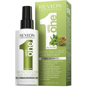 Uniq One - Hair Treatment - Green Tea - 150 ml