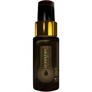 Sebastian - Dark Oil - 30 ml - Travelsize