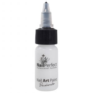 Nail Perfect - Nail Art Paint - Decelerator - 15 ml