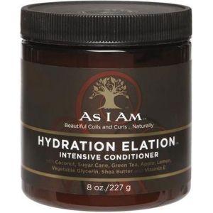 As I Am - Hydration Elation - 227 gr