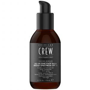 American Crew - Face Balm - SPF 15 - 170 ml