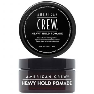 American Crew - Heavy Hold Pomade - 85 gr