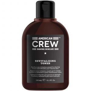 American Crew - Revitalizing Toner - 150 ml