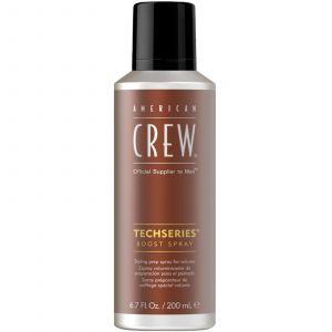 American Crew - Tech Series - Boost Spray - 200 ml