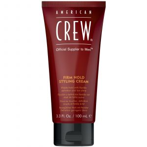American Crew - Firm Hold Styling Cream - 100 ml