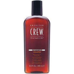 American Crew - Fortifying - Shampoo - 250 ml