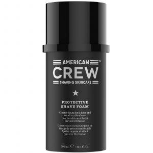 American Crew - Protective Shave Foam - 300 ml