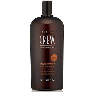 American Crew - Daily Shampoo - 1000 ml