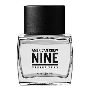 American Crew - Nine Fragrance for Men - 75 ml