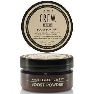 American Crew - Boost Powder - 10 Gram