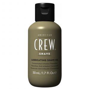 American Crew - Ultra Gliding Shave Oil - 50 ml