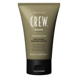American Crew - Post-Shave Cooling Lotion - 125 ml