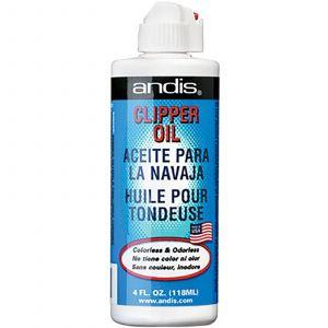 Andis - Clipper Oil - 120 ml